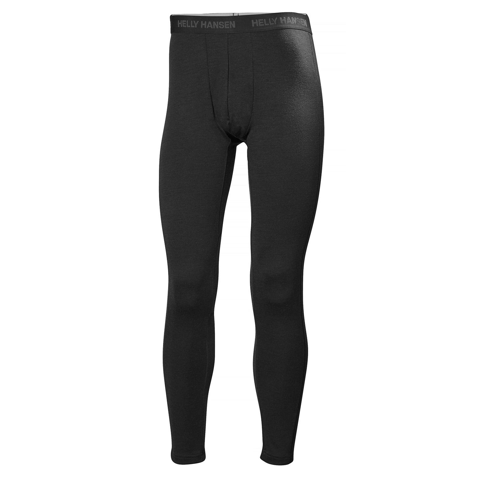 Helly Hansen Workwear Mens Hh LIFA Merino Pant