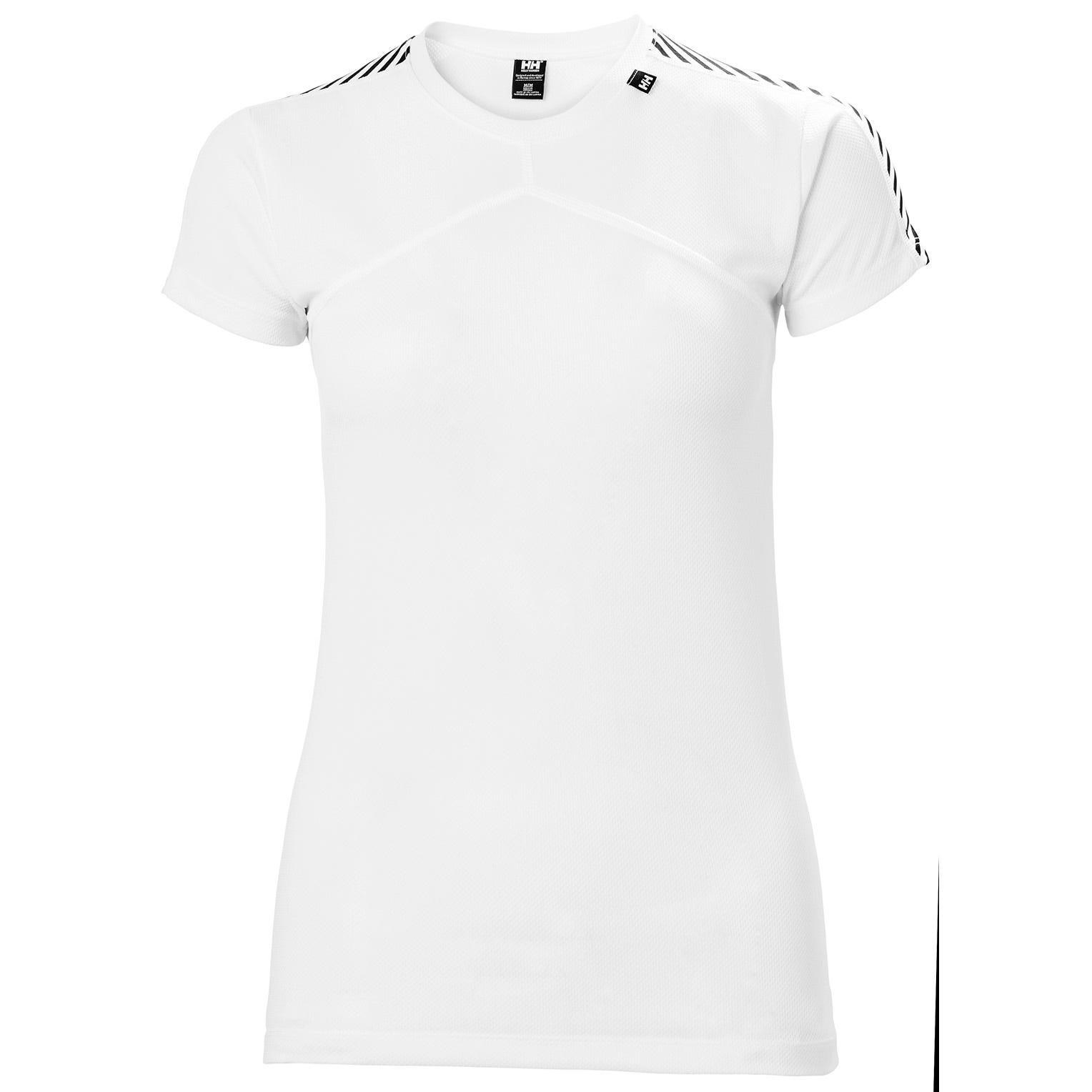 Helly Hansen T-shirt 75104 HH Lifa T-shirt 590 Bleu Marine