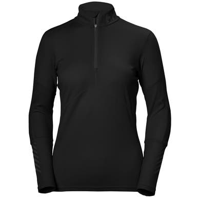 W HH LIFA ACTIVE 1/2 ZIP
