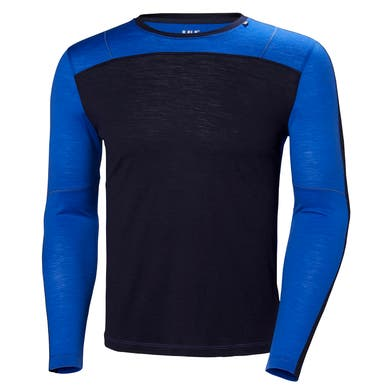 HH MERINO LIGHT LS
