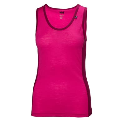 W HH MERINO LIGHT SINGLET