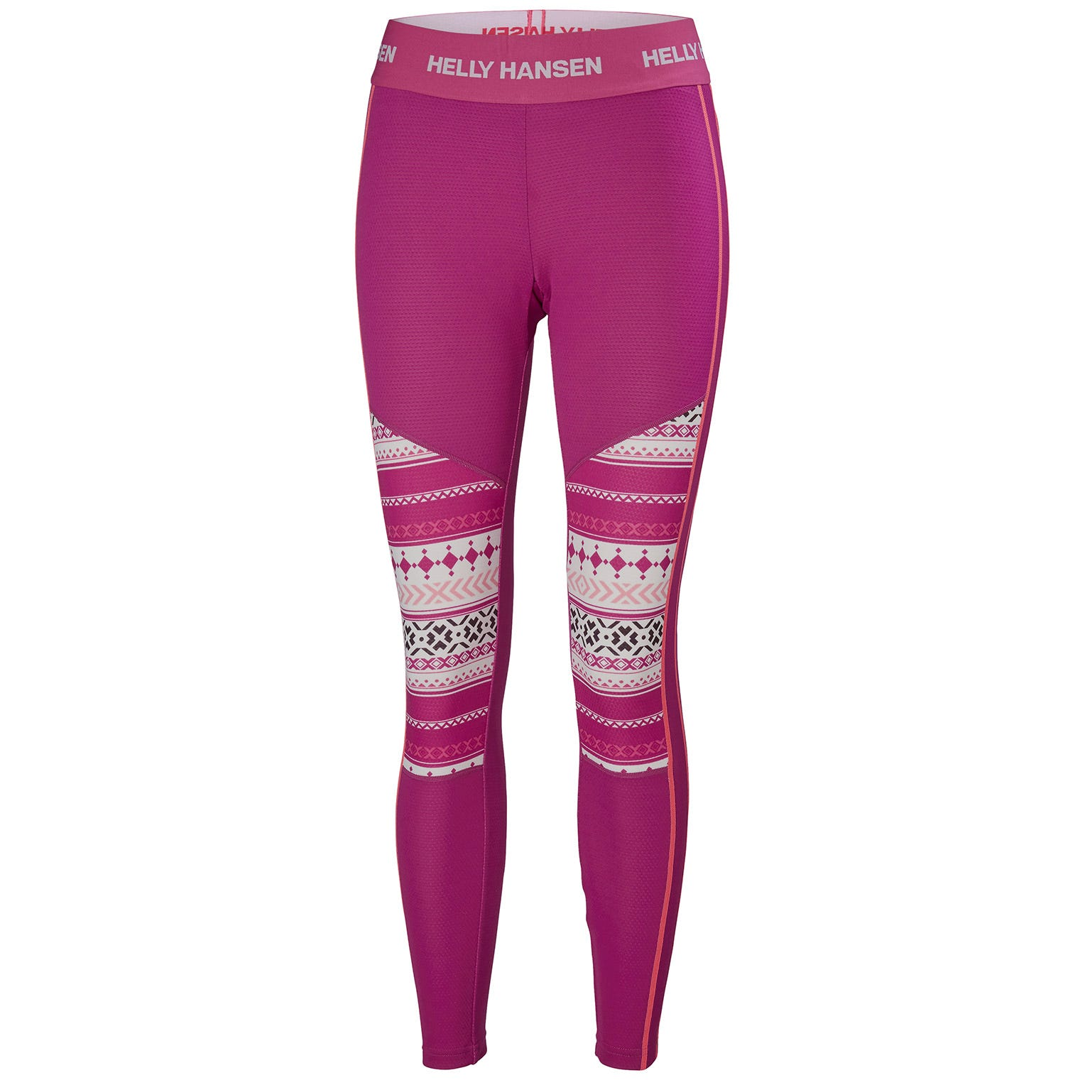 Lightweight Insulation And Comfort Helly Hansen W Lifa Pant Performance Base Layer Pant for Women