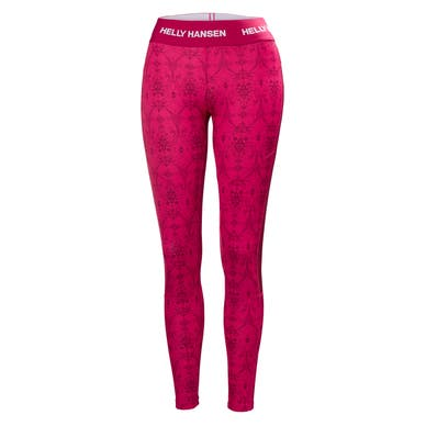 W HH LIFA ACTIVE GRAPHIC PANT