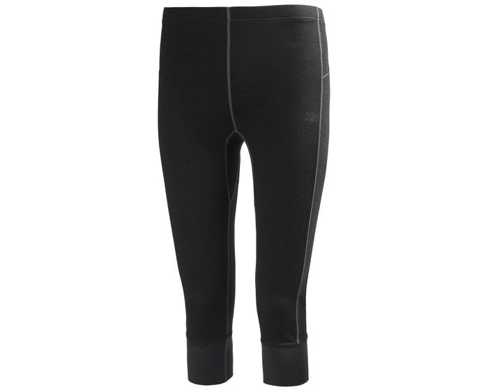 W HH WARM 3/4 BOOT TOP PANT