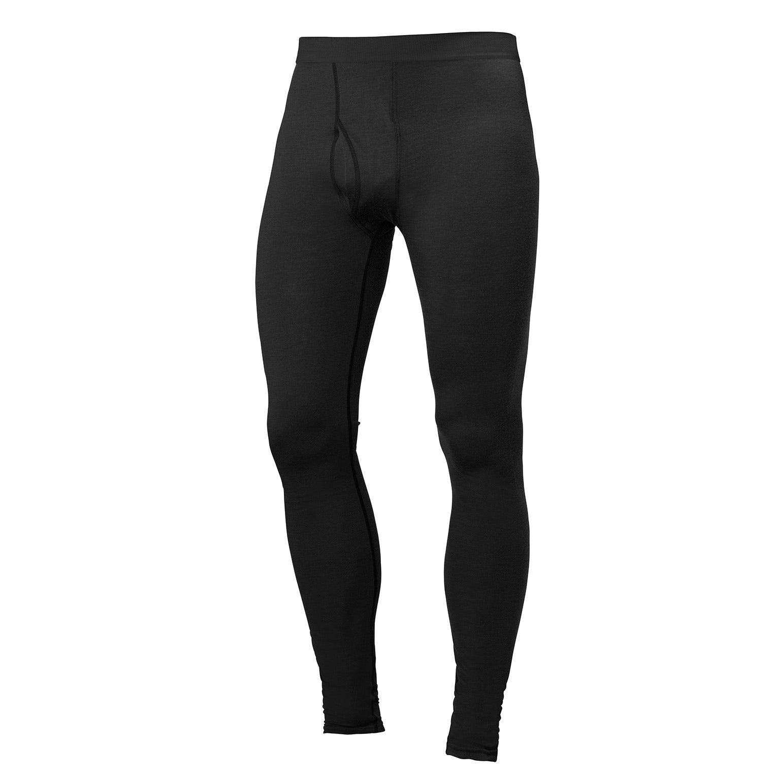 Helly Hansen Mens Lifa Wicking Workwear Base Layer Pants