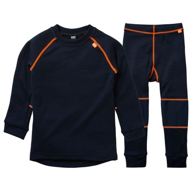 Helly Hansen - Helly Hansen K HH WARM SET 2