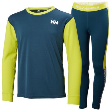 JR HH LIFA ACTIVE SET