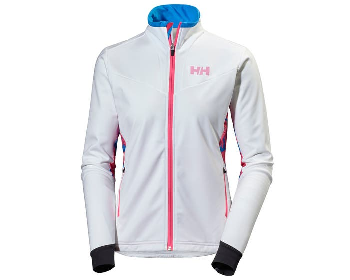W SPEED JACKET