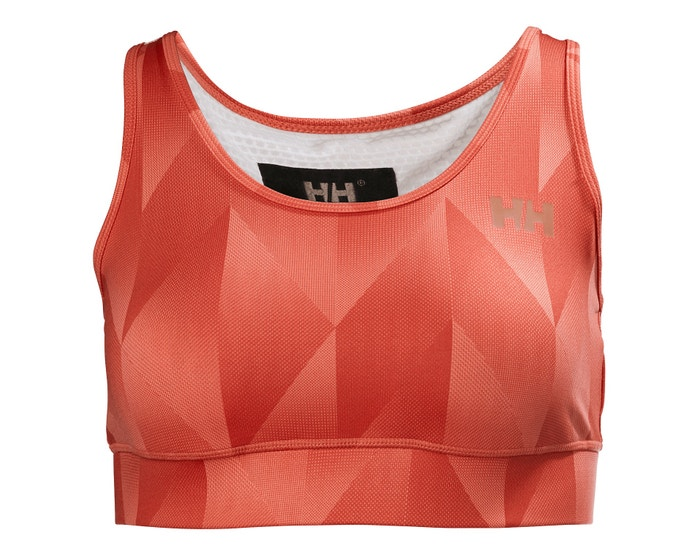 W VTR CROPPED TOP