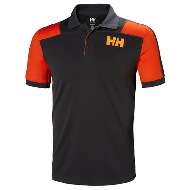 HH LIFA ACTIVE LIGHT SS POLO