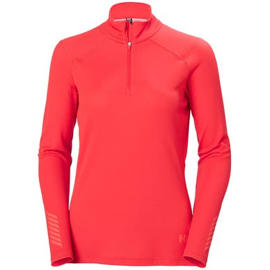 W LIFA ACTIVE 1/2 ZIP