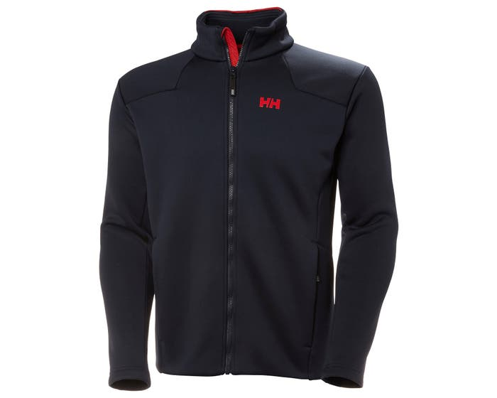 RAPID FLEECE JACKET