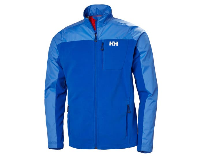 STORM FLEECE JACKET