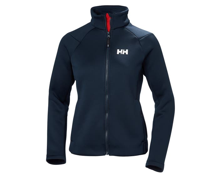 W RAPID FLEECE JACKET