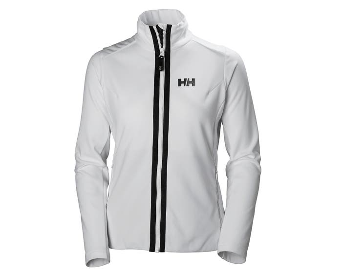 W RACER FLEECE JACKET
