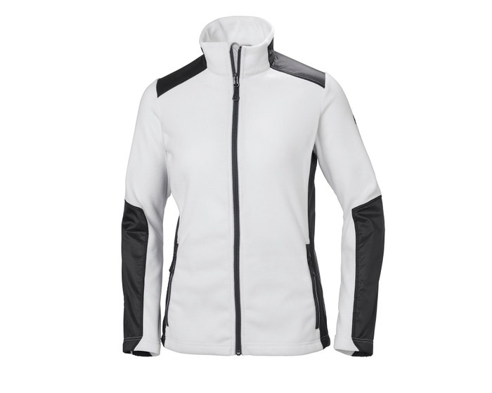 W BREEZE FLEECE JACKET