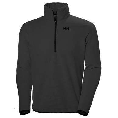 FEATHER PILE 3/4 ZIP