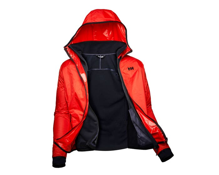 SCOUT PROFLEECE JACKET