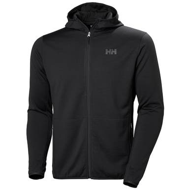 HH MERINO FLEECE HOODED JACKET