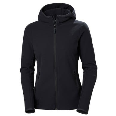 W VANIR FLEECE JACKET