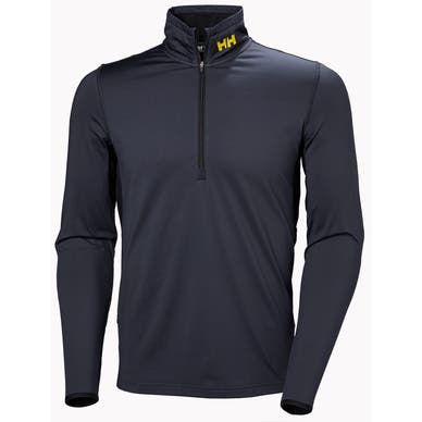 PHANTOM MESH 1/2 ZIP MIDLAYER