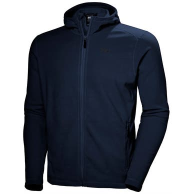 DAYBREAKER HOODED FLEECE JACKET