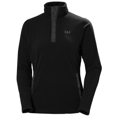 W DAYBREAKER PULLOVER FLEECE
