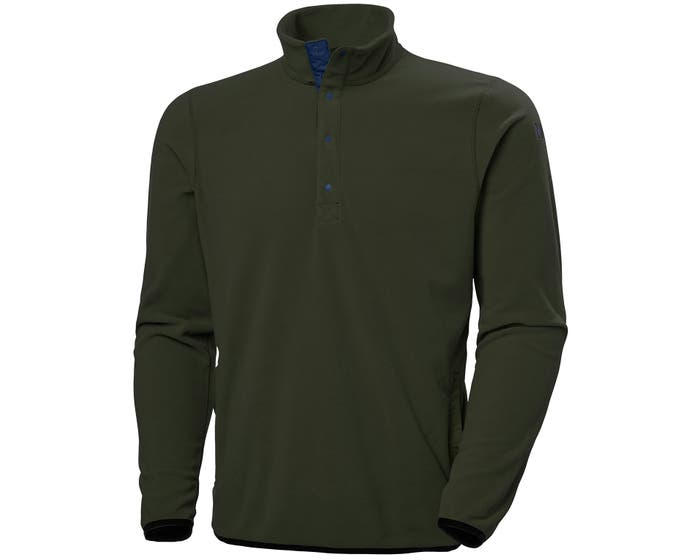 NIGHTFALL PULLOVER FLEECE