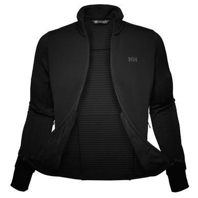 POWER AIR HEAT GRID JACKET