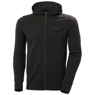 POWER STRETCH PRO GLACIER HOODED JACKET
