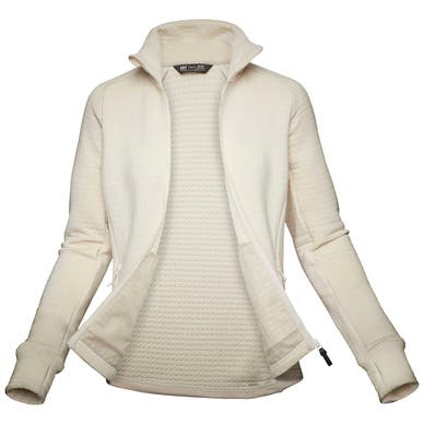 W POWER AIR HEAT GRID JACKET