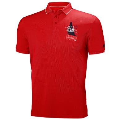 HP RACING POLO