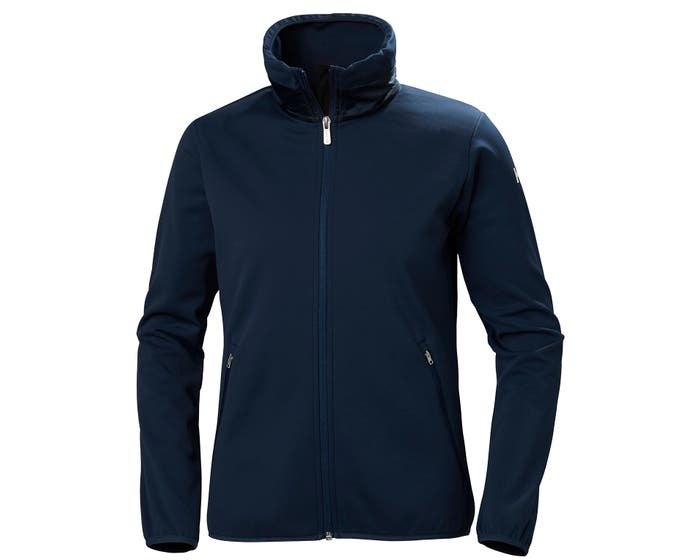 W NAIAD FLEECE JACKET