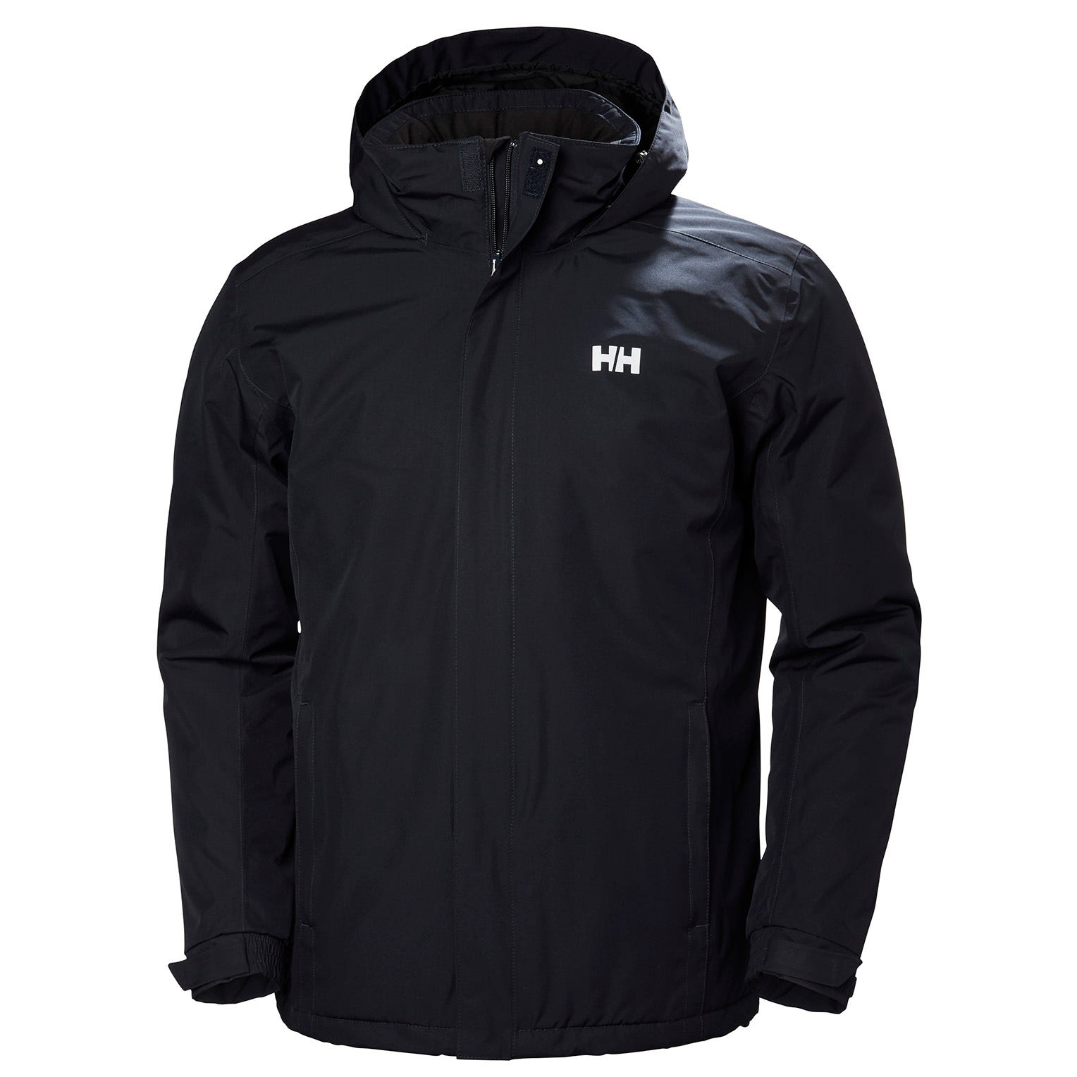 7a8e37e4 Dubliner Insulated Jacket | Warm Tailored Jacket | HH US