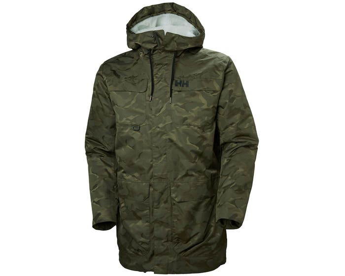 GALWAY PARKA