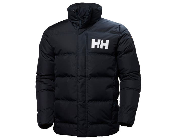 HH DOWN JACKET
