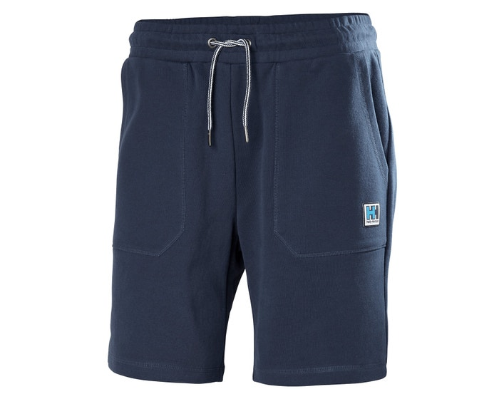 HH SWEAT SHORTS