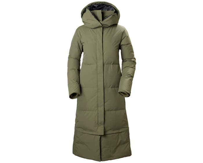 W BELOVED WINTERDREAM PARKA