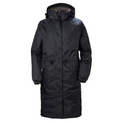 W BELOVED 3-IN-1 RAIN COAT