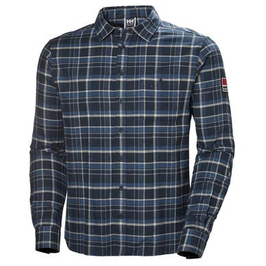 1877 FLANNEL SHIRT