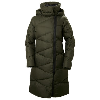 W TUNDRA DOWN COAT