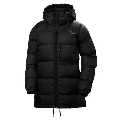W PC PUFFER PARKA