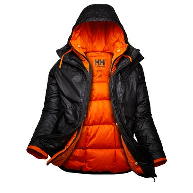 ARCTIC PATROL 3IN1 JACKET