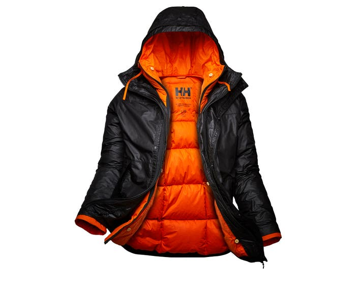 ARCTIC PATROL 3-IN-1 JACKET