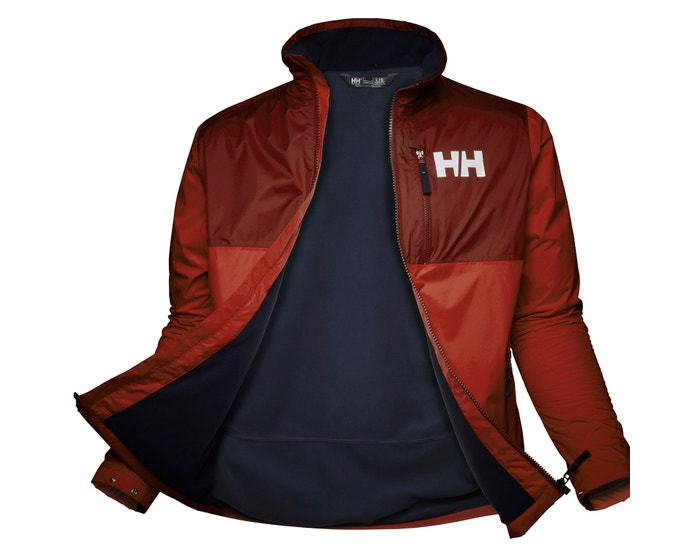 ACTIVE MIDLAYER JACKET