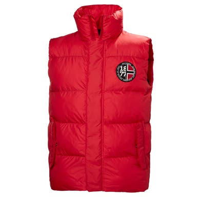 1877 PUFFY VEST