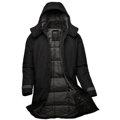 OSLO PADDED COAT