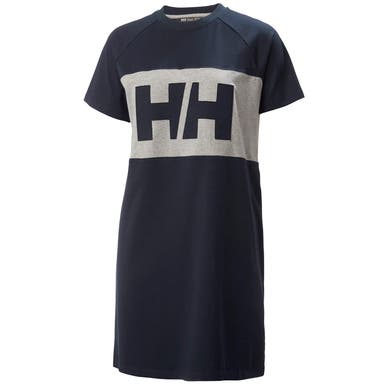 W ACTIVE TSHIRT DRESS