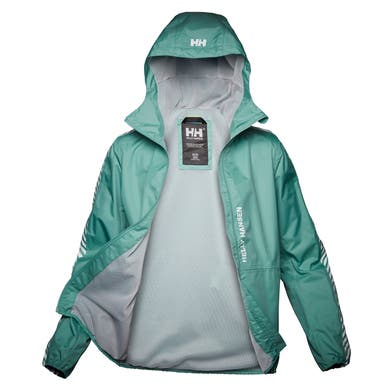 W VECTOR PACKABLE JACKET