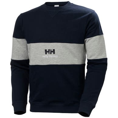 YU20 CREW NECK SWEAT
